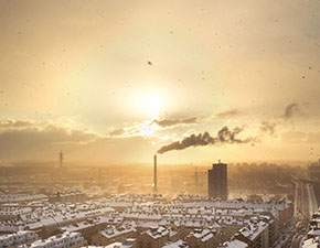 Environmental monitoring with Alicat Scientific