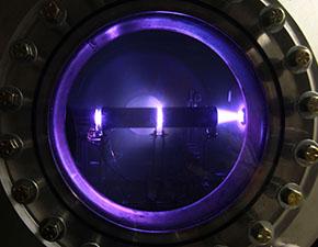 Vacuum coating with Alicat Scientific