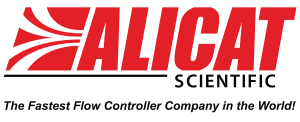 Alicat Scientific - The Fastest Flow Controller Company in the World!