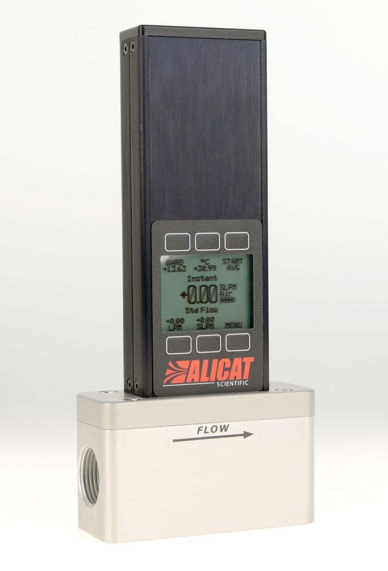 Alicat Flow Standard AFS-50L