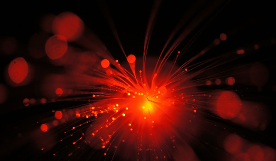Optical Fiber Manufacturing